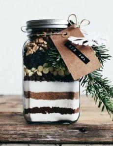 kit à gâteau à faire soi-même